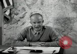 Image of Dwight Eisenhower United States USA, 1943, second 11 stock footage video 65675075065