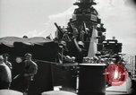 Image of sailors Bikini Atoll Marshall Islands, 1946, second 11 stock footage video 65675075075