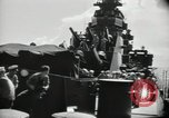 Image of sailors Bikini Atoll Marshall Islands, 1946, second 12 stock footage video 65675075075