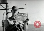 Image of atomic bomb test Bikini Atoll Marshall Islands, 1946, second 3 stock footage video 65675075086