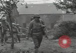 Image of United States infantrymen Marigny France, 1944, second 7 stock footage video 65675075090