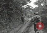 Image of United States infantrymen Marigny France, 1944, second 5 stock footage video 65675075092