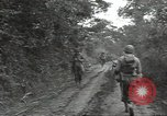 Image of United States infantrymen Marigny France, 1944, second 6 stock footage video 65675075092