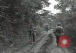 Image of United States infantrymen Marigny France, 1944, second 8 stock footage video 65675075092