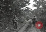 Image of United States infantrymen Marigny France, 1944, second 10 stock footage video 65675075092