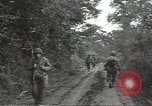 Image of United States infantrymen Marigny France, 1944, second 11 stock footage video 65675075092