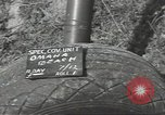Image of Allied ships Normandy France, 1944, second 4 stock footage video 65675075098