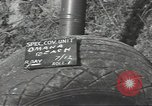 Image of Allied ships Normandy France, 1944, second 8 stock footage video 65675075098