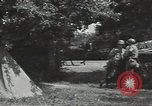 Image of United States troops Normandy France, 1944, second 6 stock footage video 65675075102