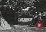 Image of United States troops Normandy France, 1944, second 7 stock footage video 65675075102