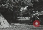 Image of United States troops Normandy France, 1944, second 8 stock footage video 65675075102