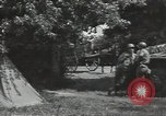Image of United States troops Normandy France, 1944, second 9 stock footage video 65675075102