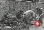 Image of United States soldiers Marigny France, 1944, second 6 stock footage video 65675075104