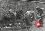 Image of United States soldiers Marigny France, 1944, second 7 stock footage video 65675075104