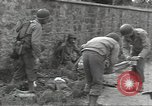 Image of United States soldiers Marigny France, 1944, second 8 stock footage video 65675075104