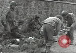 Image of United States soldiers Marigny France, 1944, second 9 stock footage video 65675075104