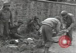 Image of United States soldiers Marigny France, 1944, second 10 stock footage video 65675075104