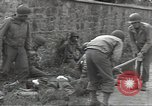 Image of United States soldiers Marigny France, 1944, second 11 stock footage video 65675075104