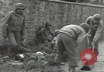 Image of United States soldiers Marigny France, 1944, second 12 stock footage video 65675075104