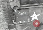 Image of German prisoners Cerisy-la-Foret Normandy France, 1944, second 1 stock footage video 65675075109