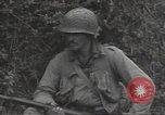 Image of United States soldiers Marigny France, 1944, second 12 stock footage video 65675075113