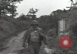 Image of United States soldiers Marigny France, 1944, second 5 stock footage video 65675075115