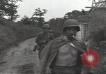 Image of United States soldiers Marigny France, 1944, second 7 stock footage video 65675075115