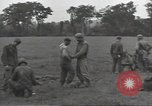 Image of United States soldiers Marigny France, 1944, second 10 stock footage video 65675075115