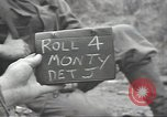Image of United States soldiers Normandy France, 1944, second 4 stock footage video 65675075116