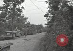Image of United States soldiers Normandy France, 1944, second 5 stock footage video 65675075118