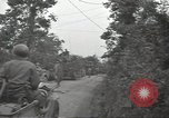 Image of United States soldiers Normandy France, 1944, second 6 stock footage video 65675075118