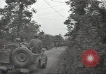Image of United States soldiers Normandy France, 1944, second 7 stock footage video 65675075118