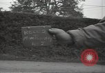 Image of United States soldiers Normandy France, 1944, second 3 stock footage video 65675075119