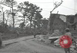 Image of United States soldiers Normandy France, 1944, second 8 stock footage video 65675075119
