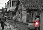 Image of American prisoners Saitama Japan Urawa, 1945, second 11 stock footage video 65675075123
