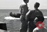 Image of American prisoners Tokyo Japan, 1945, second 2 stock footage video 65675075125