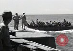 Image of American prisoners Tokyo Japan, 1945, second 4 stock footage video 65675075125