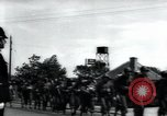 Image of United States infantrymen United Kingdom, 1944, second 10 stock footage video 65675075131