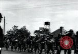 Image of United States infantrymen United Kingdom, 1944, second 11 stock footage video 65675075131