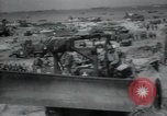 Image of United States troops Normandy France, 1944, second 4 stock footage video 65675075135
