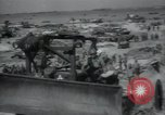 Image of United States troops Normandy France, 1944, second 5 stock footage video 65675075135