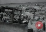 Image of United States troops Normandy France, 1944, second 6 stock footage video 65675075135