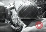 Image of United States troops Saint Lo France, 1944, second 3 stock footage video 65675075136