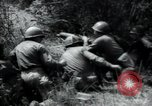 Image of United States troops Saint Lo France, 1944, second 4 stock footage video 65675075136