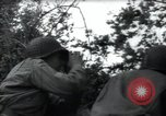 Image of United States soldiers Saint Lo France, 1944, second 5 stock footage video 65675075138