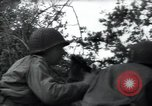 Image of United States soldiers Saint Lo France, 1944, second 6 stock footage video 65675075138