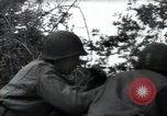 Image of United States soldiers Saint Lo France, 1944, second 7 stock footage video 65675075138