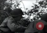 Image of United States soldiers Saint Lo France, 1944, second 9 stock footage video 65675075138
