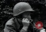 Image of United States soldiers Saint Lo France, 1944, second 12 stock footage video 65675075138