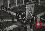Image of Franklin Roosevelt Yalta Crimea Ukraine, 1945, second 1 stock footage video 65675075140